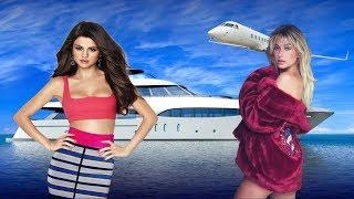 Download lagu Lifestyle Of Selena Gomez vs Hailey Baldwin 2018 | Who has better lifestyle ?