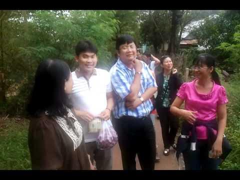 Di tham mo Huu Loi Part 1