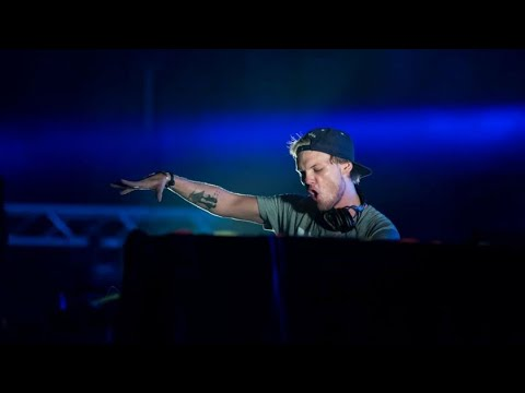 Avicii - Heaven (Mawazine Festival 2015)