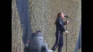 A Perfect Circle - The Noose (live) @ Soundwave 2013 Sydney 20130224