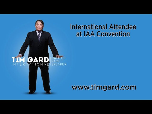 Tim Gard - Funny Keynote Speaker | sddefault