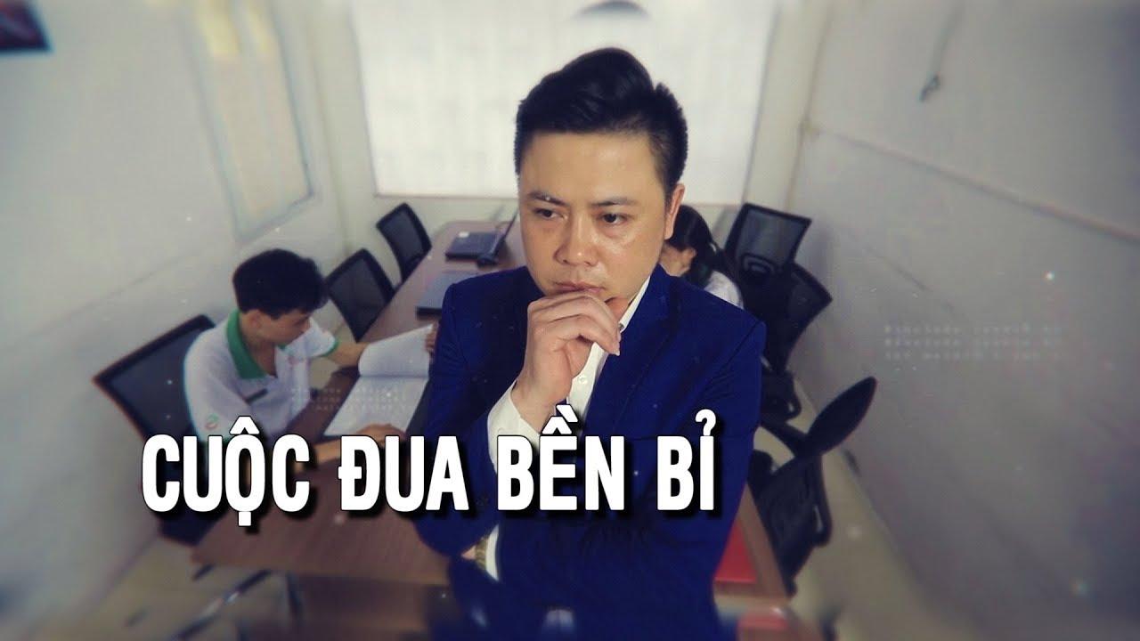 Ceo Chìa Khóa Thành Công   CEO Hoàng Minh Thiết   Số 05: Cuộc đua bền bỉ
