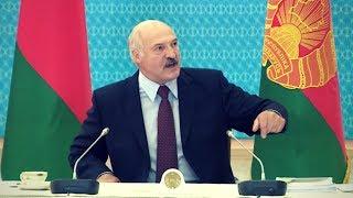 Лукашенко уничтожил правительство)) НУ И НОВОСТИ в Беларуси! #44.1