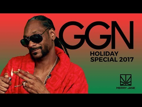 Karreuche, Too $hort, and More Celebrate the Holidays With Uncle Snoop | GGN NEWS