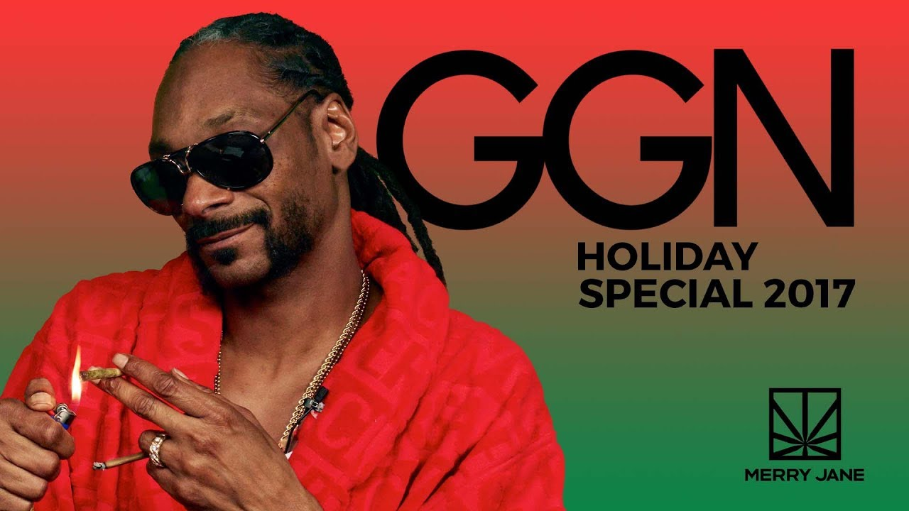 Karreuche, Too $hort, Michael Blackson Fatboy SSE and More Celebrate the Holidays With Uncle Snoop Dogg