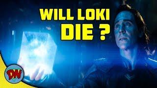 Will Loki Die in Infinity War ? | Explained in Hindi