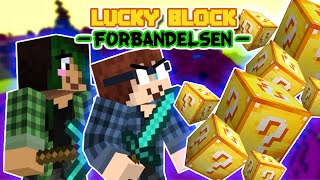 Lucky Block Forbandelsen | Episode 1