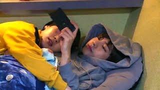 BTS Vmin Cute Moments  (방탄소년단 / 防弾少年团)