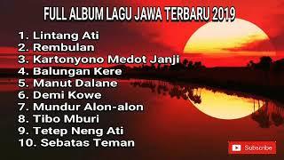LAGU JAWA TERBARU FULL ALBUM 2019 - Mundur Alon Alon
