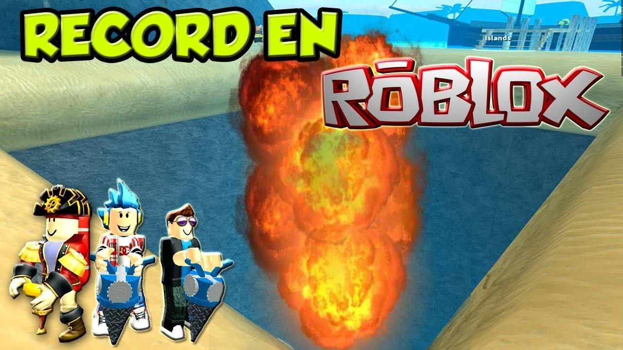Roblox Treasure Hunt Simulator Videos - Record De Profundidad En Treasure Hunt Simulator 2471 Bloques Roblox