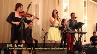 Just The Way You Are Medley (Bruno Mars cover) by ShiLi & Adi