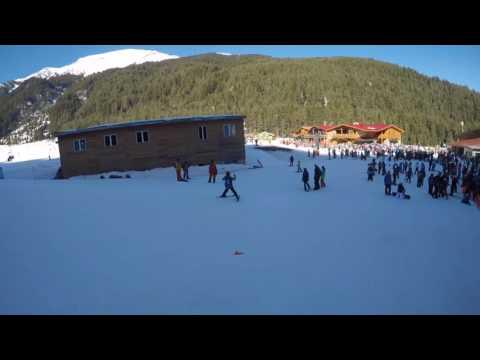 Ski Bansko March 2017