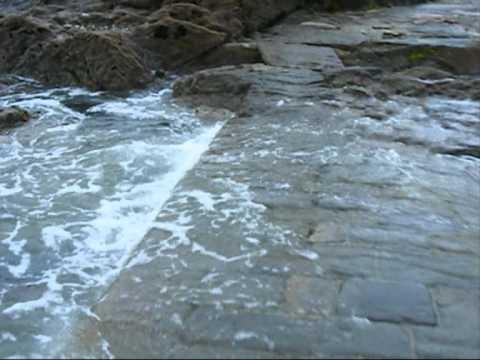 Vidéo Commentée : La Marée Montante de Saint-Malo.