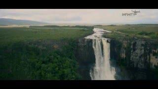 Infinity Visuals - Drones - La Gran Sabana, Venezuela - Aerial Showreel HD