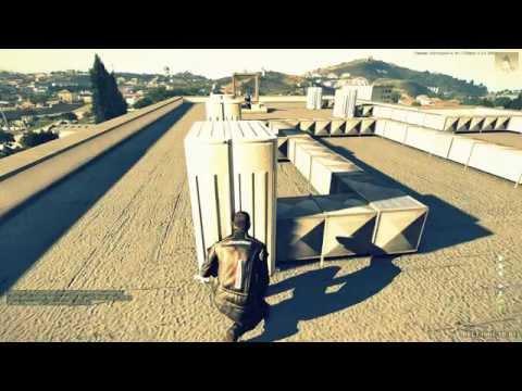 Arma III Splinter Cell(Samuel Leo Fisher)