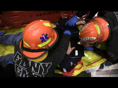 FDNY EMS celebrates 20th anniversary