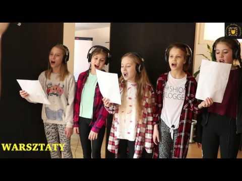 Obóz musicalowy z WAM