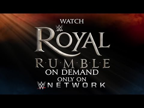 WWE Network: Royal Rumble 2016 recap
