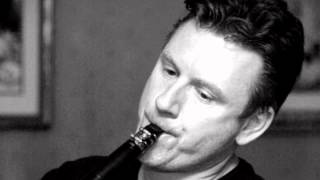 Nigel Hinson Plays Arnold Bax Clarinet Sonata