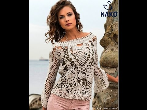 Crochet Patterns| for |chunky crochet cardigan pattern free| 1204 ...