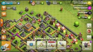 My Clash of Clans GIVEAWAY!! XBOX 1 WITH BATTLEFIELD