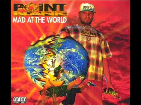 Point Blank Ft Dope E - No One Can