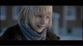 Pozwól mi wejść - zwiastun HD / Let me in - trailer