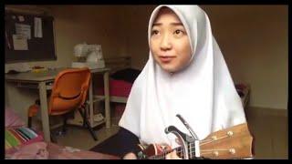 Humood AlKhuder - Kun Anta حمود الخضر - كن أنت Mimi Nazrina Cover