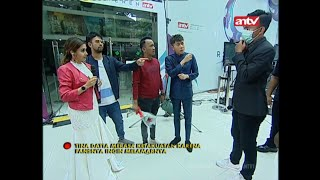 Correct, Roy Nebak Status Fansnya Tina Datta! | Pesbukers Ramadan | ANTV Ep 10 25 Mei 2018