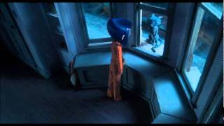 Coraline 2 trailer that I made when I was like 9 how can u not see this is fake ya'll are dumb