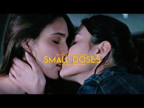 Juliana & Valentina - Small Doses