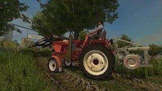 Farming Simulator 15 S13E7 Multiplayer - Opętany władimirec | Szalona Orka
