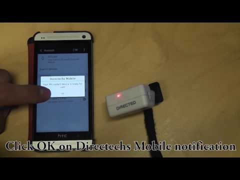 XKLoader3 Tutorial - Phone connection and setup account