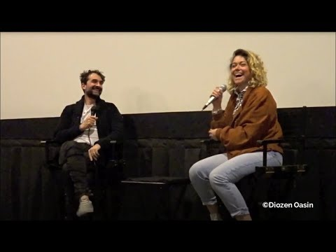 Outside In Q&A with Jay Duplass, Moderated by Tatiana Maslany, Post  Day Screening