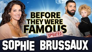 Sophie Brussaux | Before They Were Famous | Drake's Baby Mama