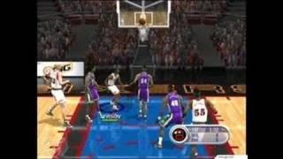 NBA Live 2002 Xbox Gameplay_2001_10_16