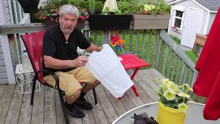 How to make a green house for pepper plants