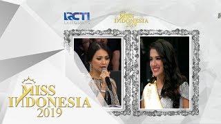 Miss NTT 'TOP 7 Pertanyaan Juri' | Miss Indonesia 2019 MP3