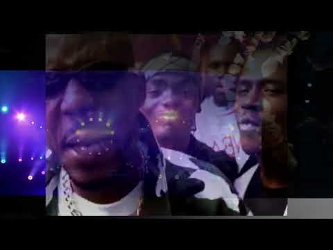 Yung Wun(2017) Ft. DMX, David Banner And Lil' Flip - Tear It Up [Mash-Up]