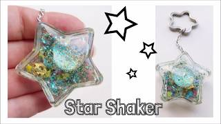 Star Shaker | Resin | Sco Creations