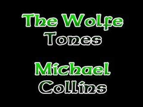 The Wolfe Tones - Michael Collins