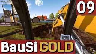 Bau Simulator 2015 GOLD #9 EEEEEENNNNDLIIIIIIIICH deutsch Lets Play BauSi german