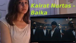 айрат Нртас - Байа ( Baika ) _ REACTION
