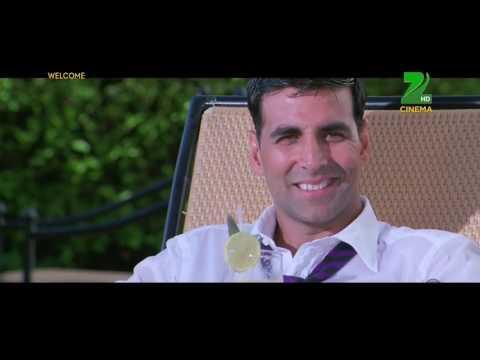 Uncha Lamba Kad - Welcome Upload by kamruL 1080p