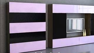 Мебельные стенки Хай-тек(Наша фирма MEBELPODZAKAZ индивидуально подходит к каждому клиенту. Мебельные стенки хай-тек- это современная,..., 2013-02-26T15:56:32.000Z)
