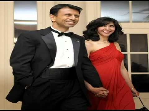 Indian - American Governor - Bobby Jindal Next US President 2012