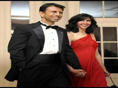 Indian - American Governor - Bobby Jindal Next US President 2012