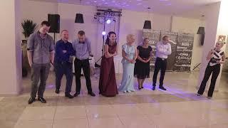 Свадебные конкурсы для гостей прикольные