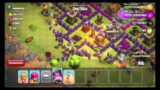 Clash of Clans   Who Dont Get No Loot?!?! Silver 1 Loot!!!   Ep 2