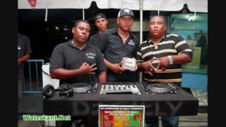 Sranan Taki Mix 2009 - 5/8